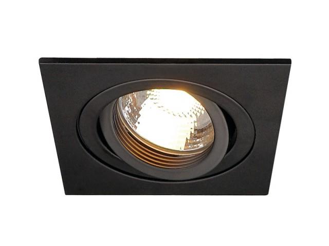 Led Spots Gu10 Frames Led Verlichting En Energie Zuinige