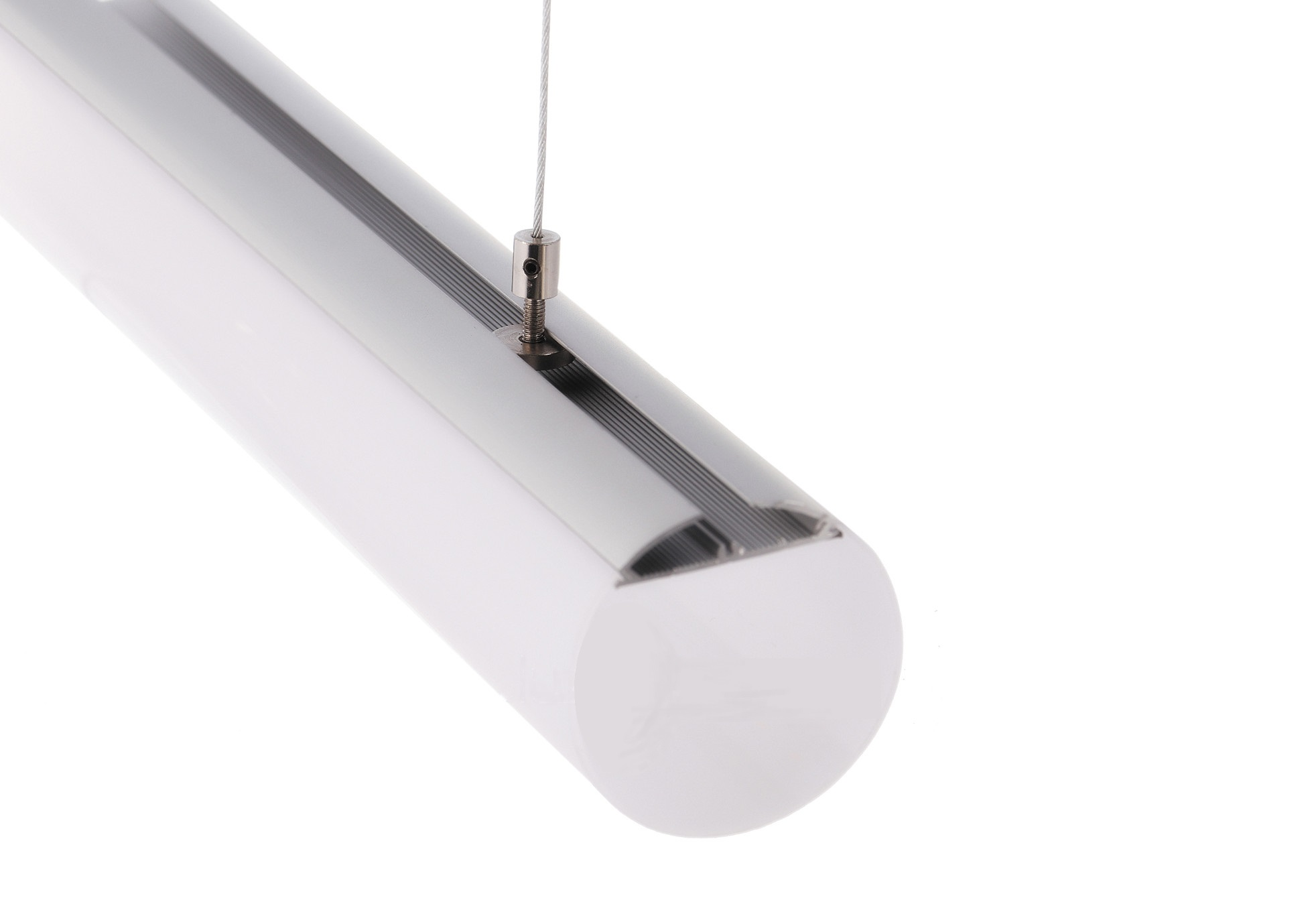 Designw@re | LED Hanglamp | 52 Watt | 300 cm | Warm Wit | LWALUROUDO3M