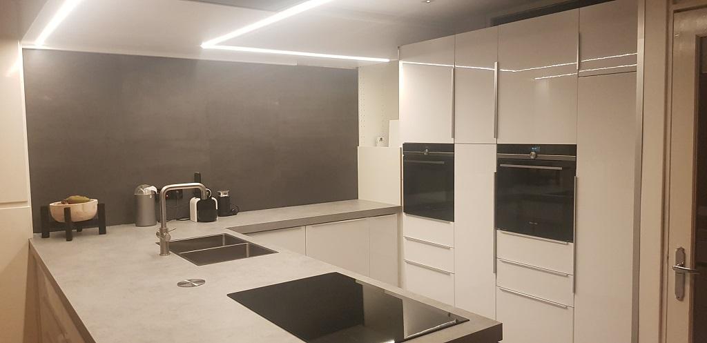 Fonkelnieuw De perfecte verlichting voor uw keuken | Led verlichting keuken OQ-42