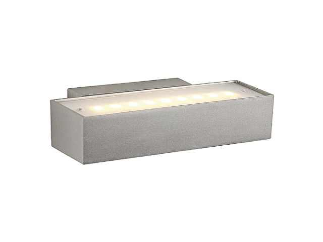 LED Wandlamp | ANDREAS LED wandlamp, LED WW, behuizing