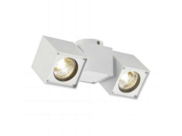 Opbouw Spots LED Verlichting en energie zuinige verlichting van LEDw ...