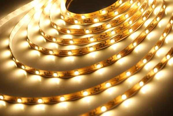 LED Strips LEDw@re LEDware uw specialist in LEDverlichting iFlex SMD ...