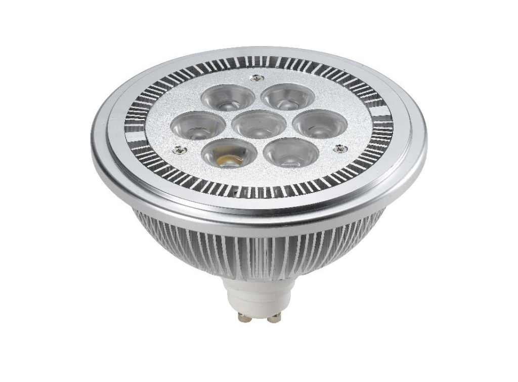 LED Spot (CREE) | 230 Volt | 14 Watt | VV 100 Watt | Warm Wit | GU10