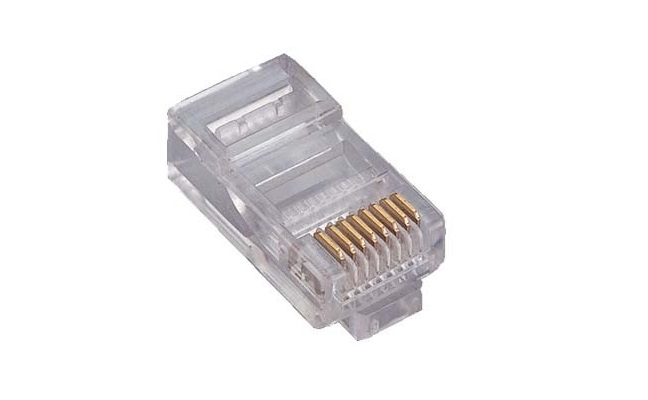 Aansluit Kabels | CAT5 | Connector
