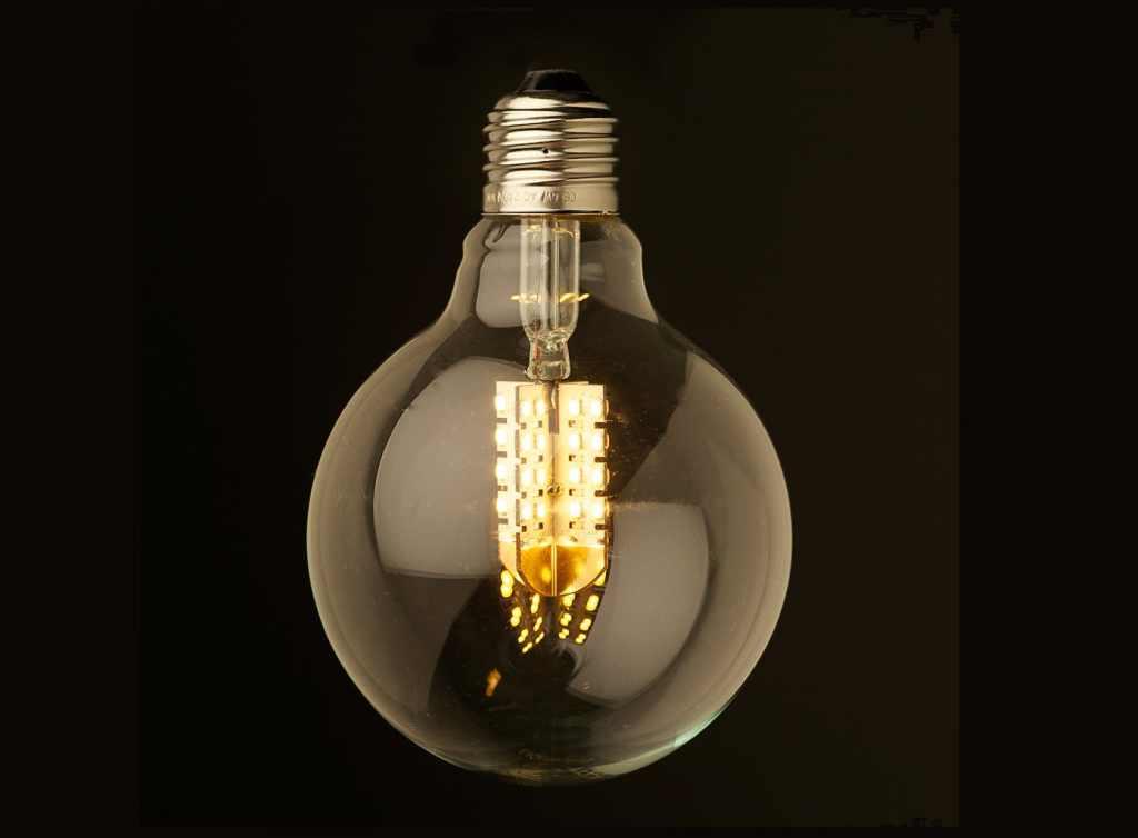 E27 led peer led bulb led verlichting en energie zuinige led globe 230 volt 5 watt 410 lumen vv 40 watt parisarafo Choice Image