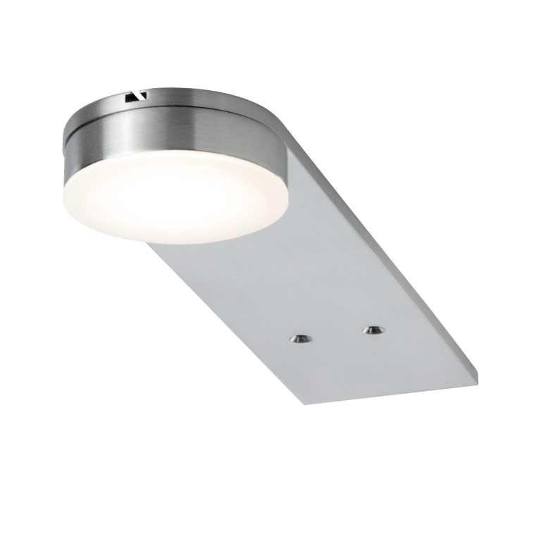 Paulmann | LED Spot SET | 200 x 50 x 18 mm | Warm Wit | 3 x 2,2 Watt | 12 Volt | 180 Lu