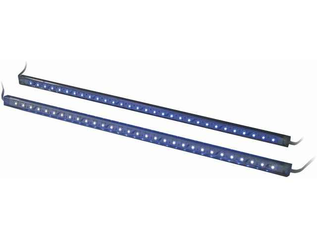 led strip 05 1 meter someled one color led strip 12 volt 24 watt 30 leds blauw waterdicht 05 m ledwre led verlichting