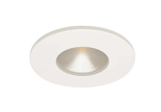 malmbergs md 315 vast led inbouwspot 1 led spots 200 lumen