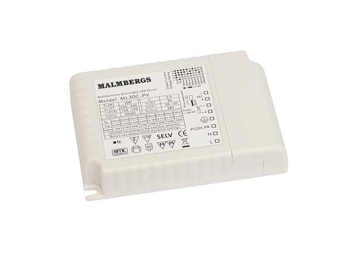led driver 220 volt 250 700ma 1 x 30 watt 1