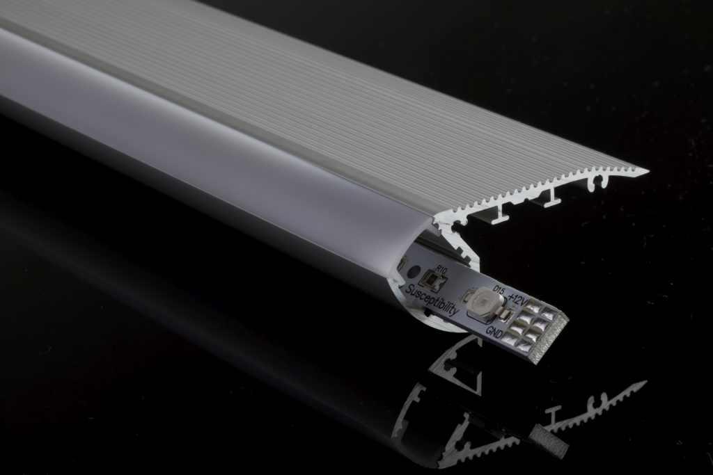 LED Profiel Trap LED Verlichting en energie zuinige verlichting van ...