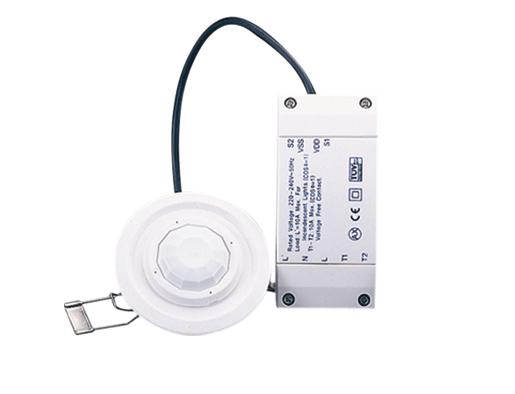 Bewegingsmelders inbouw LED Verlichting en energie zuinige ...