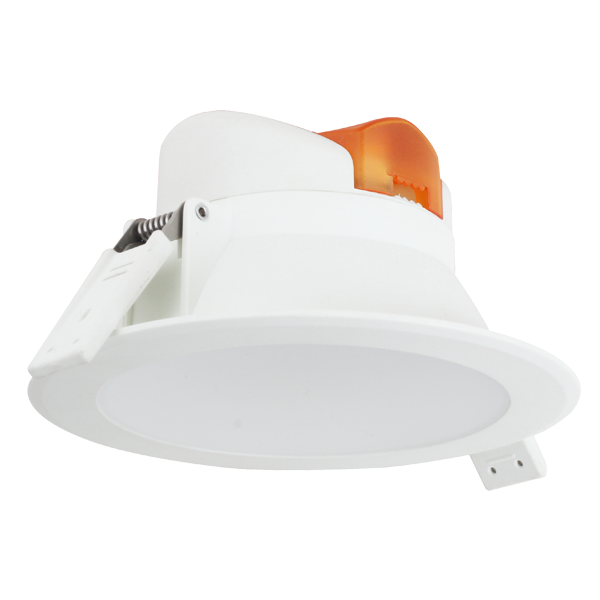 BudgetLine | LED Downlight | 220 Volt | 10 Watt | 800 Lumen | Warm Wit | 90 mm