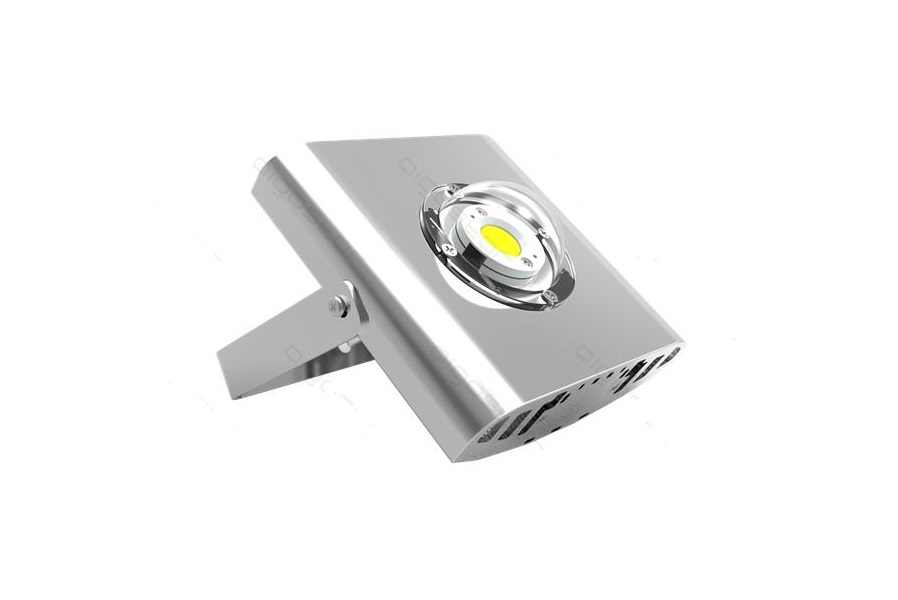 BudgetLine | LED Bouwlamp | 220 Volt | 20 Watt | 1700 Lumen | Daglicht Wit