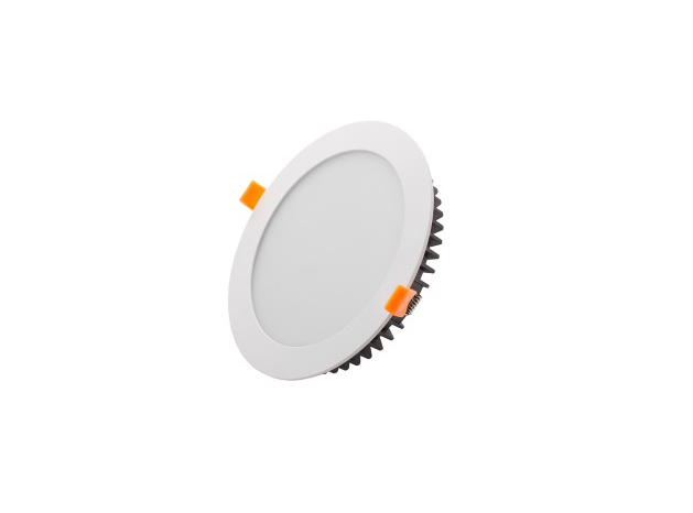 BudgetLine | LED Downlight | 220 Volt | 18 Watt | 1350 Lumen | Daglicht Wit | 155-170mm