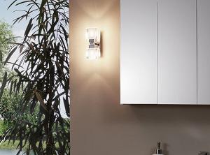 Badkamer LED Verlichting en energie zuinige verlichting van LEDw@re ...