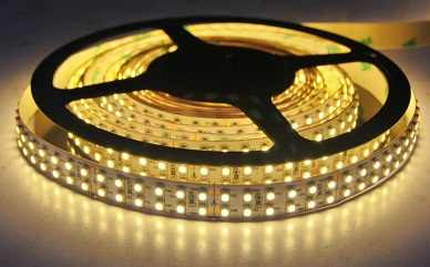 LED Strip High Power - 12 Volt