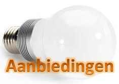Goedkope LED lampen / aanbiedingen LED Verlichting en energie ...