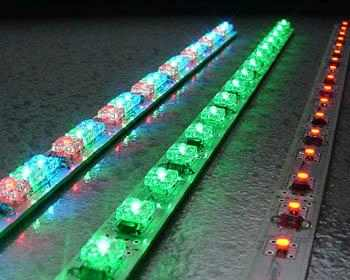 LED strip 50 Cm