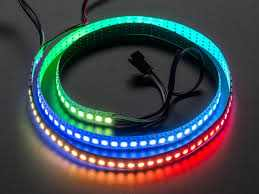 LED Strip Digitaal