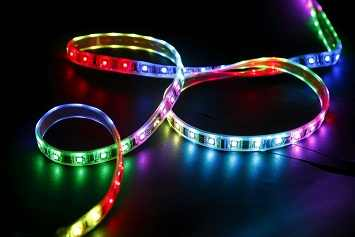 LED Strip 24 V - RGB