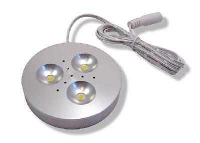 Led keukenverlichting voor de keuken led verlichting en for Led verlichting voor tennisbanen