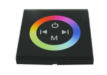 LED Controllers en LED Dimmers