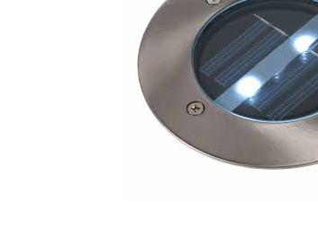 Solar Inbouwspots Tuin : Uw tuin helder en sfeervol verlicht led tuinverlichting led