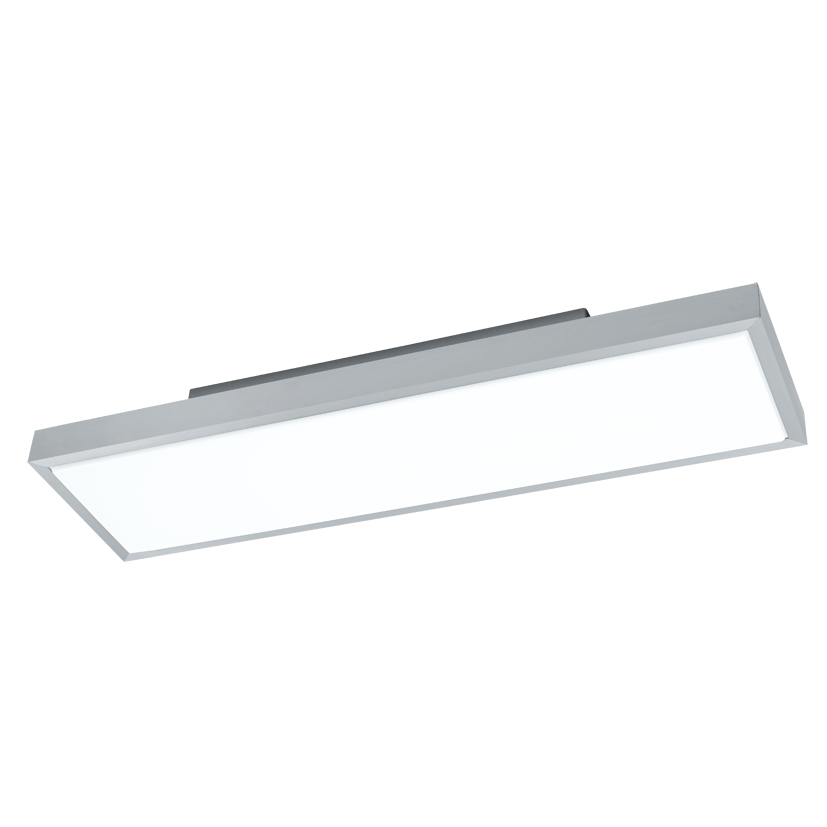 Eglo Plafonniere / wandlamp | 17,2 Watt | 700 x 200 mm | LED IDUN 1 | Warm Wit