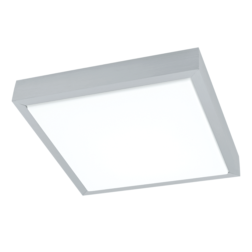 Eglo Plafonniere / wandlamp | 9,7 Watt | 280 x 280 mm | LED IDUN 1 | Warm Wit
