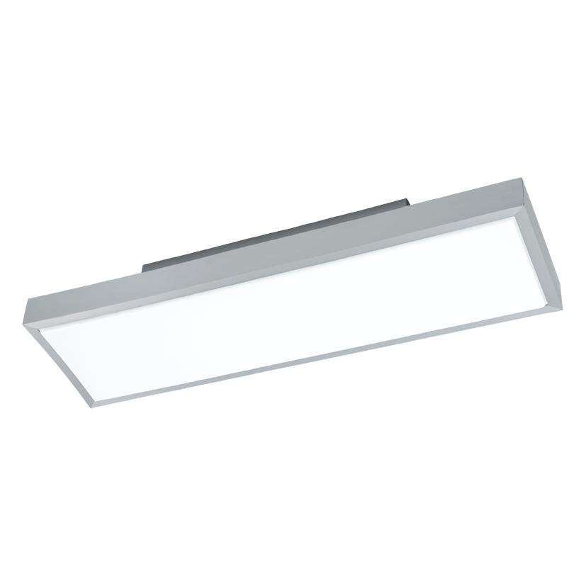 Eglo Plafonniere / wandlamp | 13 Watt | 580 x 280 mm | LED IDUN 1 | Warm Wit