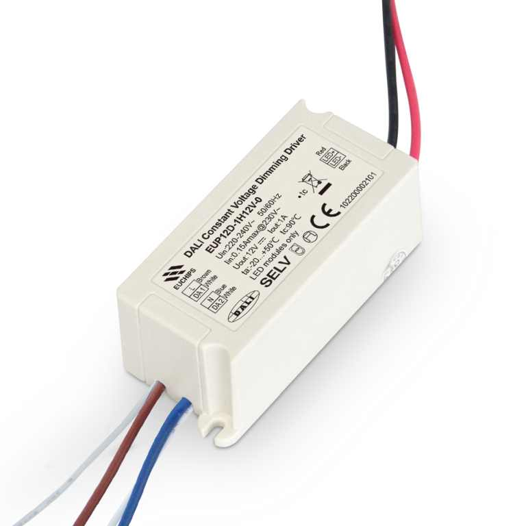 LED Dali Dimmers LED Verlichting en energie zuinige verlichting van ...