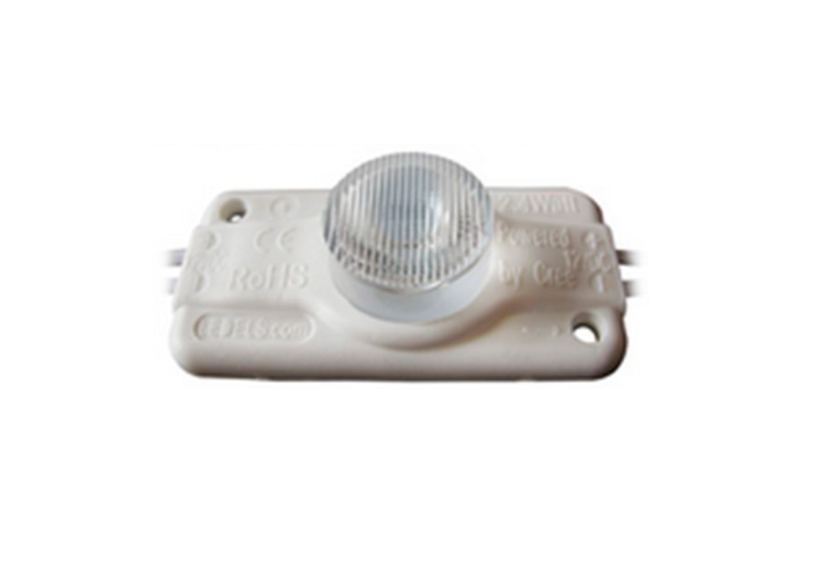 LED Edge Module | 1 LEDs | Cool White | 3 Watt