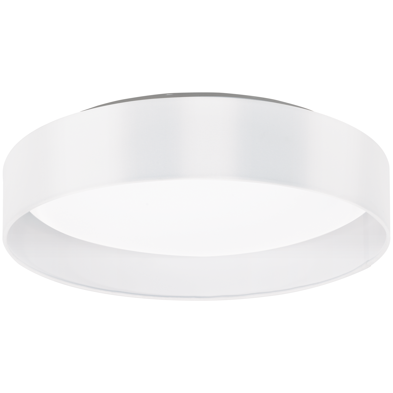 Sort2a page1 eglo led verlichting en energie zuinige eglo plafonniere 18 watt 405 mm led maserlo wit parisarafo Images