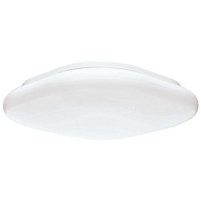 Eglo Plafonniere / wandlamp | 18 Watt | 350 mm | LED BERAMO | Warm Wit