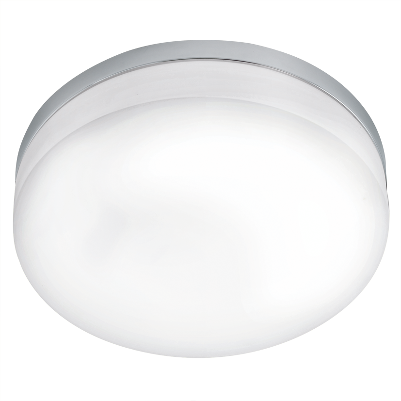 Eglo Plafonniere / wandlamp | 24 Watt | 420 mm | LED LORA | Warm Wit