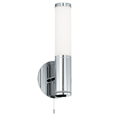 EGLO | LED Spiegel / wand set | 1 Lampjes | 1 x 3 Watt |  EG88193 + LED