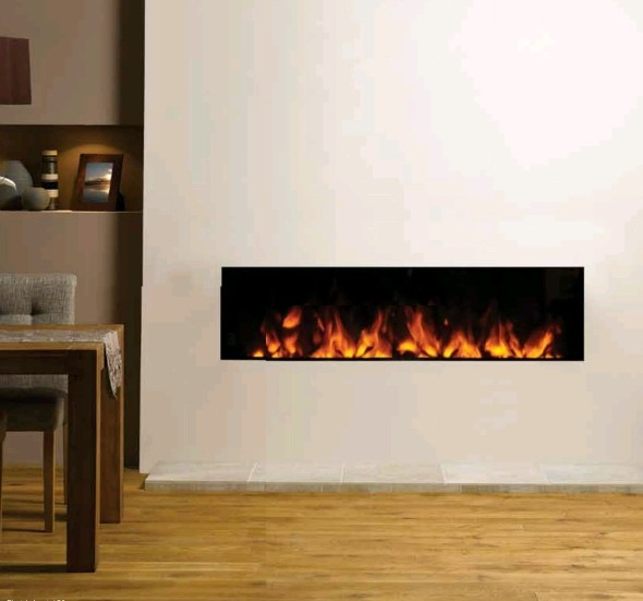 LEDware | Haard | FirePlace | Firew@re 147 x 20 x 50 cm | LED