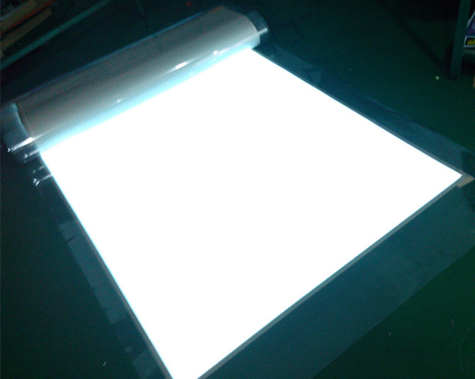 LEDw@re | LED EL-SHEET + Converter A0 | 1180*840mm