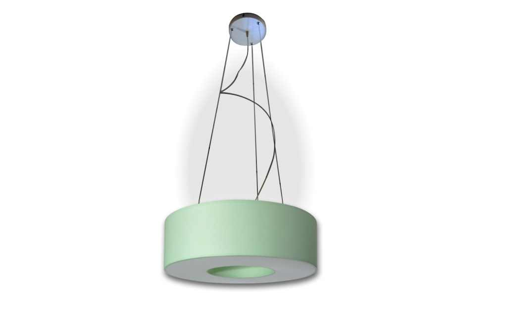 LED Hanglamp | 12 Watt |  DOLED® Groen
