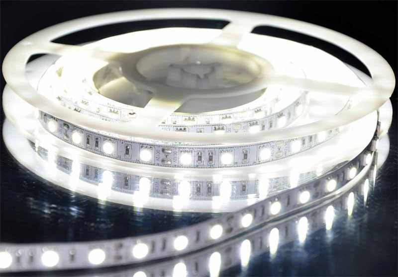 LED Strip 24 Volt LEDware uw specialist in LEDverlichting LEDware ...