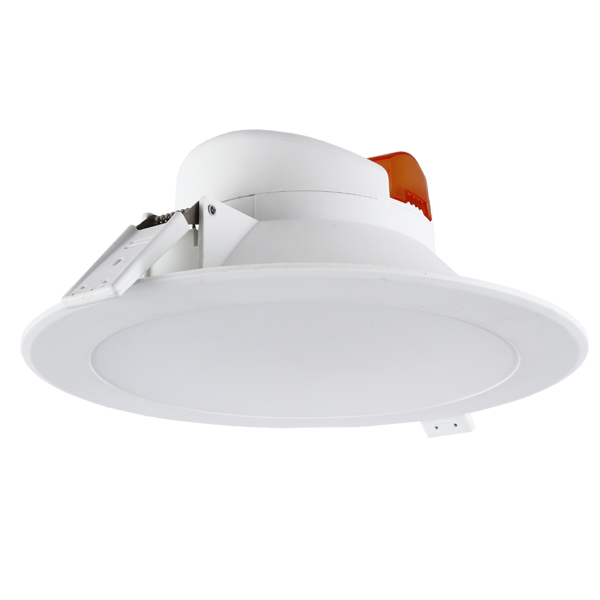 BudgetLine | LED Downlight | 220 Volt | 18 Watt | 1500 Lumen | Warm Wit | 155 mm