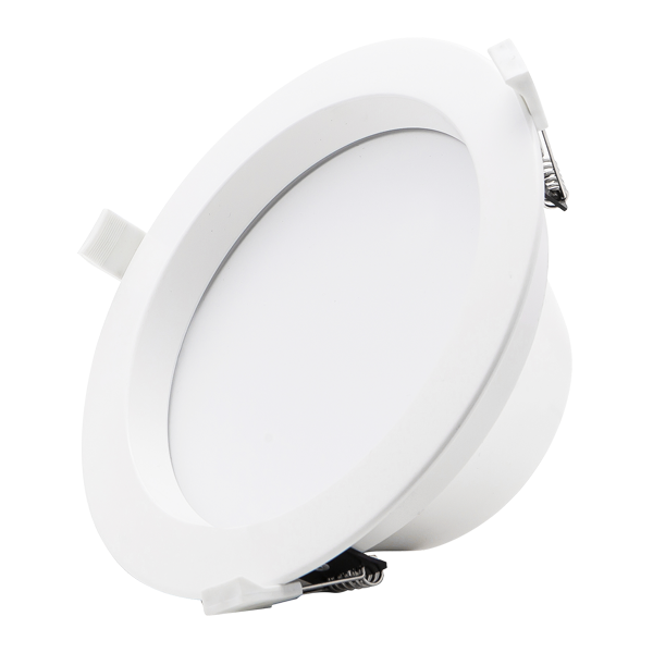 BudgetLine | LED Downlight | 220 Volt | 21 Watt | 1600 Lumen | Warm Wit | 175 mm