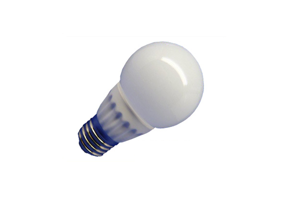 LED Peer | 230 Volt | 5 Watt | VV 40-50 Watt | Warm Wit | E27