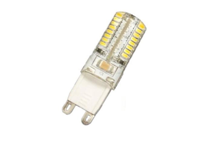 Led lampjes g9 led verlichting en energie zuinige for Lampen 34 volt 3 watt