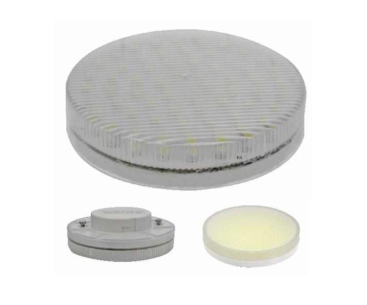 LED module GX53 | 230 Volt | 4 Watt | VV 9 -11 Watt | Warm Wit |