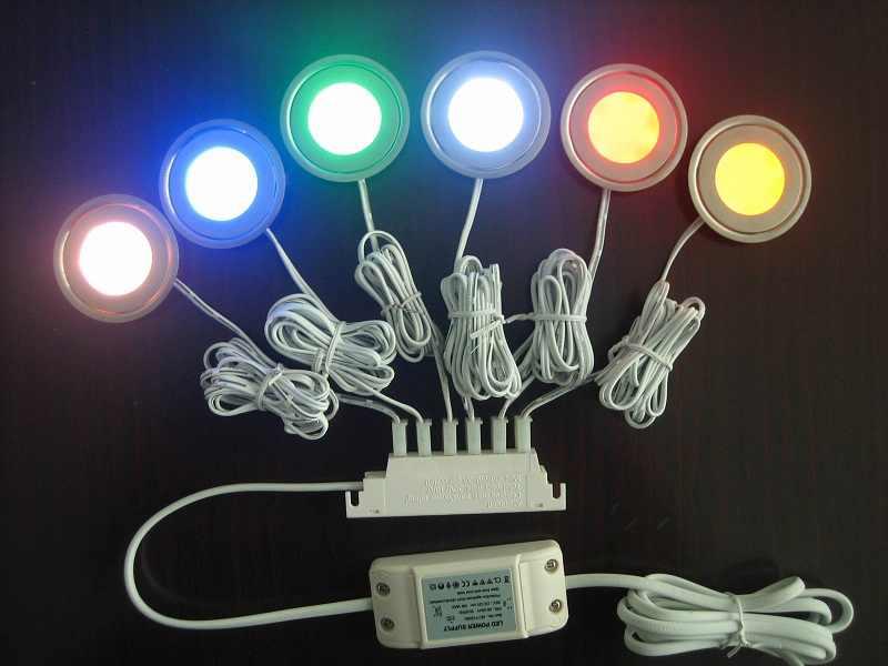 Grond Spots LED Verlichting en energie zuinige verlichting van LEDw ...