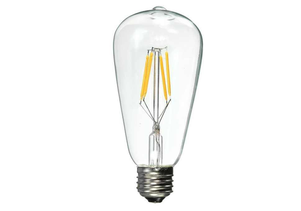 sort_2a | page_1 | E27 LED Peer / LED Bulb LED Verlichting en ...