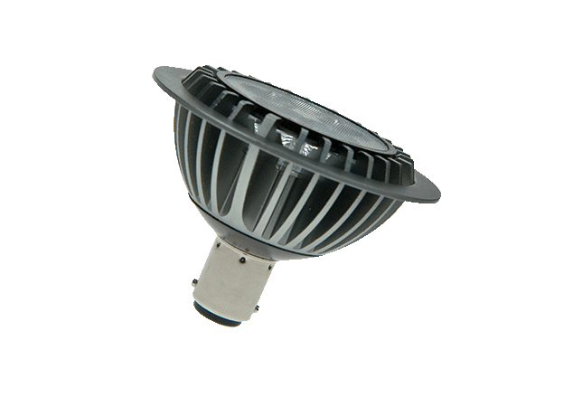 LED DB15d | 12 Volt | 6 Watt | VV 50 Watt | Warm Wit | BD15d