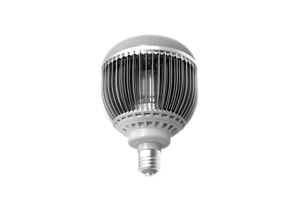 LED Lamp | 230 Volt | 27 Watt | VV 150 Watt | 2300 lumen | Warm Wit | E40 | 1 Stuk