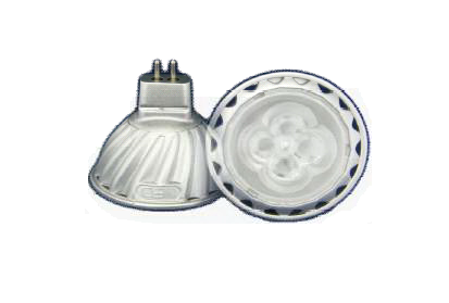 LED Spot (CREE) | 12 Volt | 5 Watt | VV 40 Watt | Warm Wit | MR16